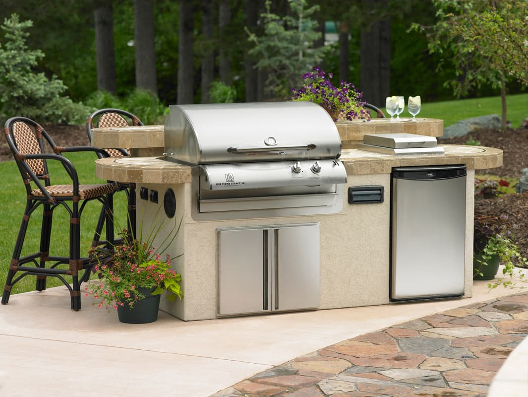 Diamond Heating Outdoor Living Spaces Gallery