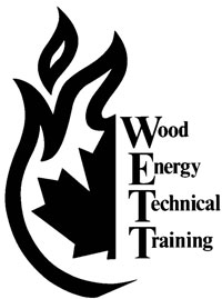 wood energy technical training certified